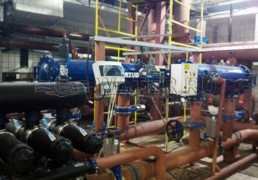 Фильтры очистки воды
